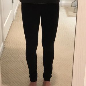 Lululemon Leggings. Very RARE style.